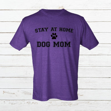 Dog Mom - Newtown Shirt Company