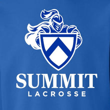 Load image into Gallery viewer, Summit Lacrosse - Crewneck Sweatshirt - Newtown Shirt Company