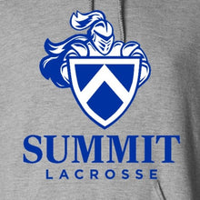Load image into Gallery viewer, Summit Lacrosse - Hoodie - Newtown Shirt Company
