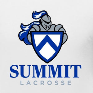 Summit Lacrosse - Nike Core Tee - Newtown Shirt Company