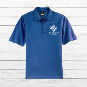 Summit Lacrosse - Nike Dri-FIT Polo - Newtown Shirt Company