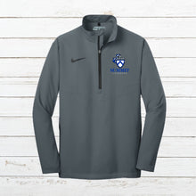 Load image into Gallery viewer, Summit Lacrosse - Nike 1/2-Zip Windbreaker - Newtown Shirt Company
