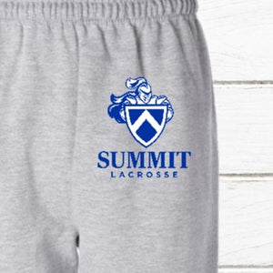 Summit Lacrosse - Sweatpants - Newtown Shirt Company