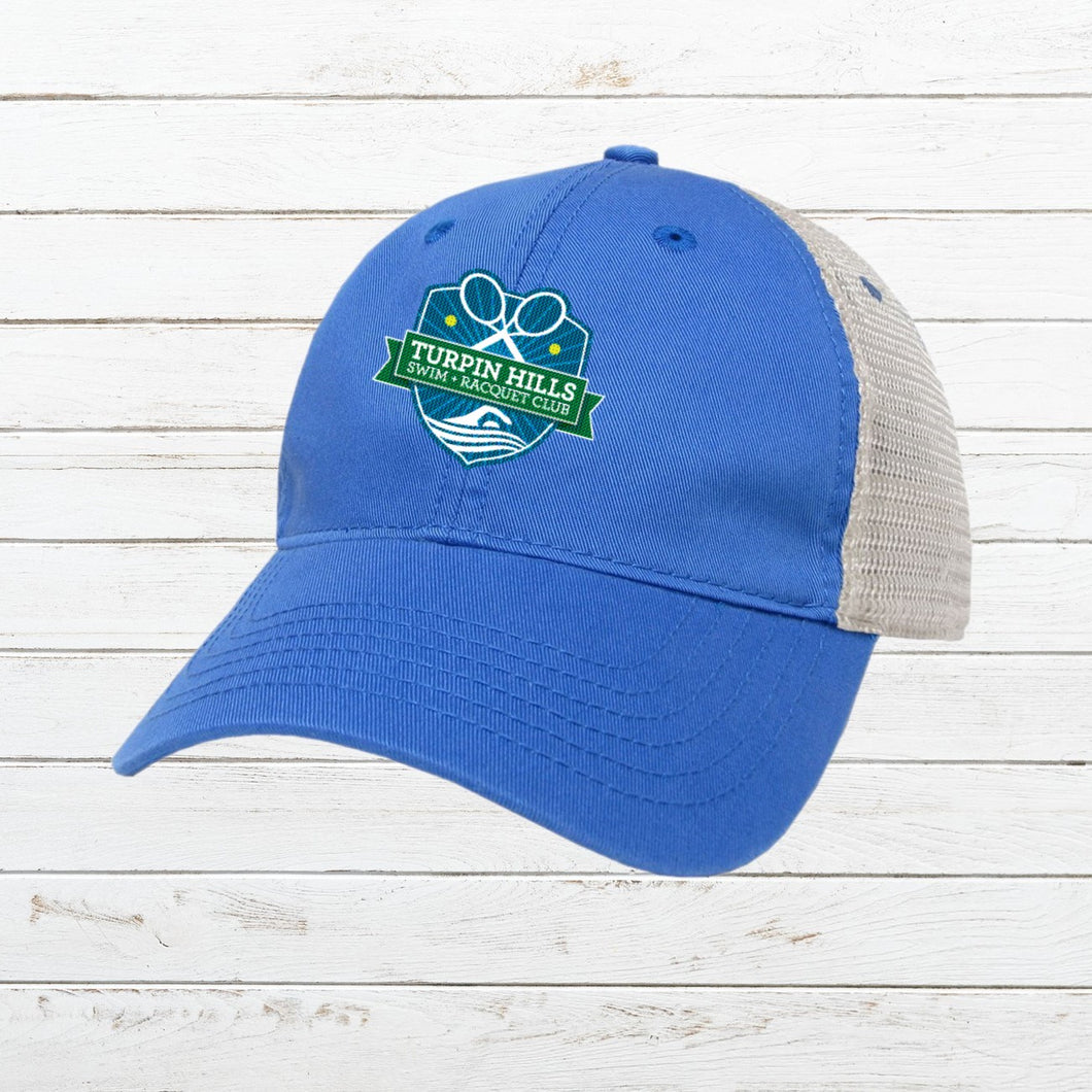 THSRC - Club Hat - Newtown Shirt Company
