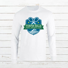Load image into Gallery viewer, THSRC - Long Sleeve Club Tee (Large Logo) - Newtown Shirt Company