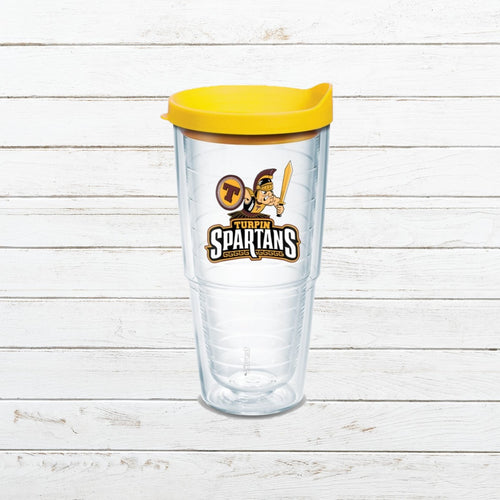 Turpin Tervis 24oz. Benefitting Turpin PTO, Tervis, - Newtown Shirt Company