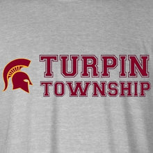 Load image into Gallery viewer, Turpin Township Benefitting Turpin PTO - Newtown Shirt Company