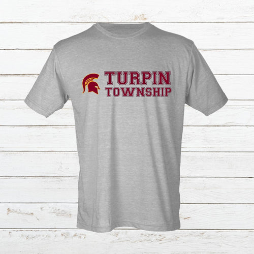 Turpin Township Benefitting Turpin PTO - Newtown Shirt Company
