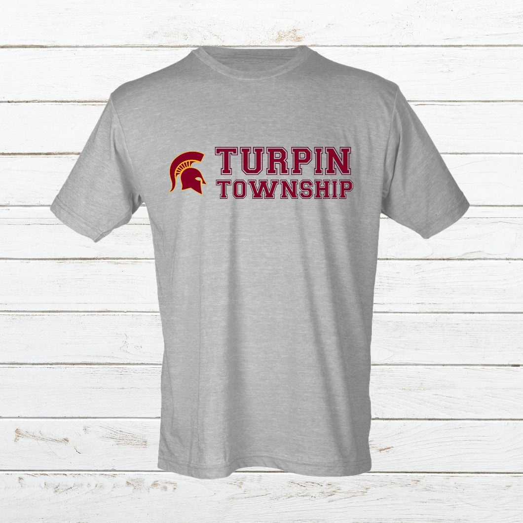 Turpin Township Benefitting Turpin PTO, Shirt, - Newtown Shirt Company
