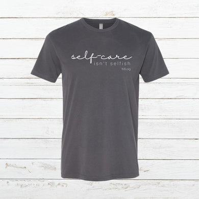 Self Care - Classic Tee - Newtown Shirt Company