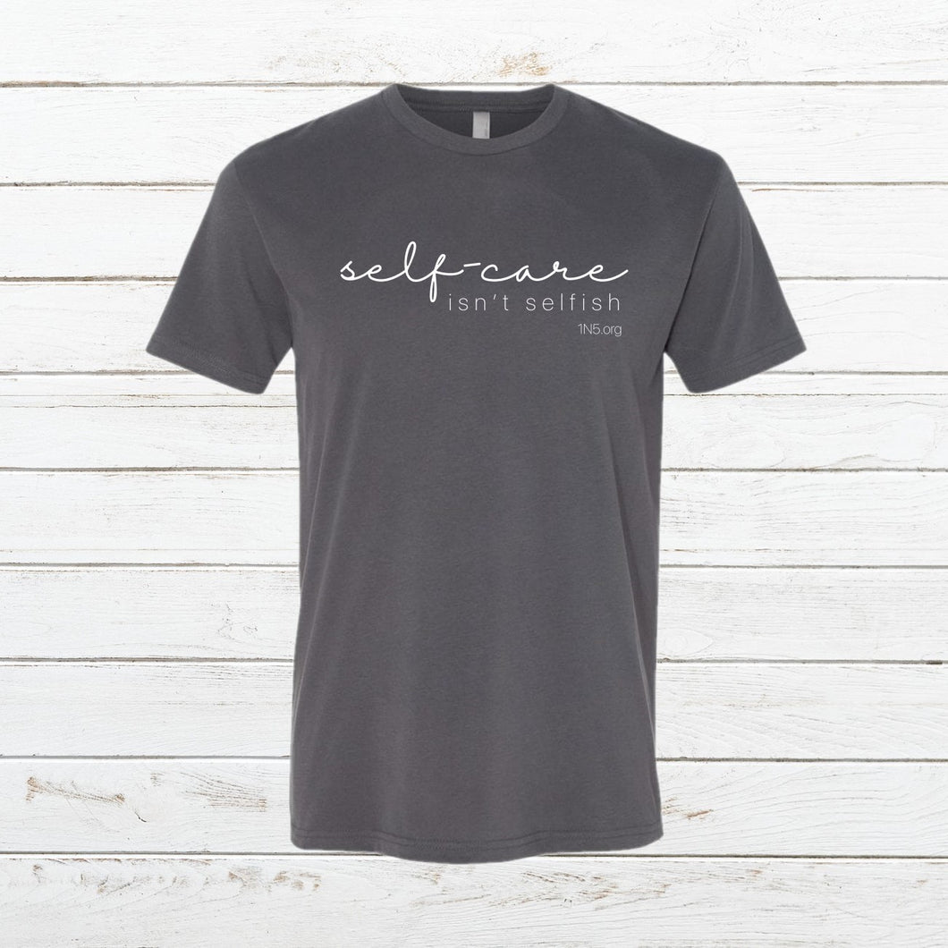 Self Care - Classic Tee, Shirt, - Newtown Shirt Company
