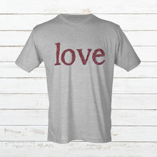 Load image into Gallery viewer, Love, Shirt, - Newtown Shirt Company