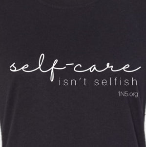 Self Care - Women's Slim Fit - Newtown Shirt Company