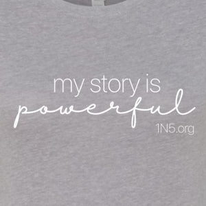 My Story - Women's Slim Fit, Shirt, - Newtown Shirt Company