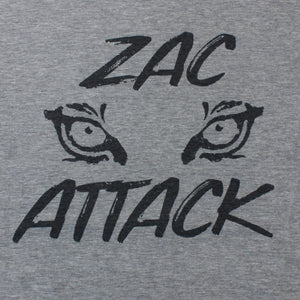 Zac Attack! - Newtown Shirt Company