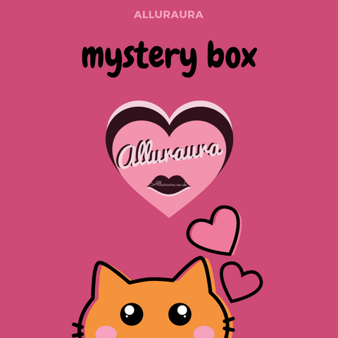 Accessories Mystery Box