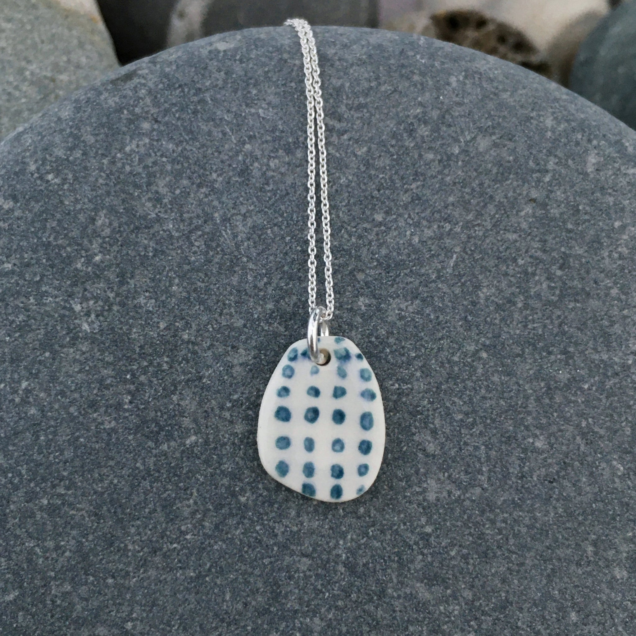 Dots Mini Pendant