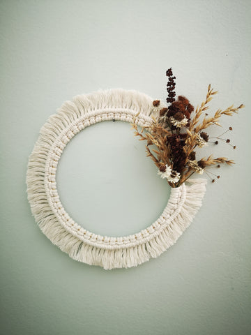 Prairie Wreath 3
