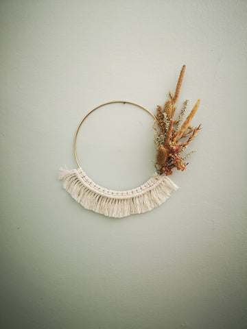 Prairie Wreath 5