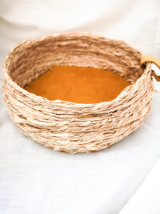 Medium Basket Bowl