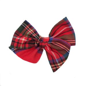 Christmas Plaid - Heirloom