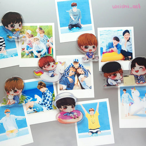 BTS SUMMER PACKAGE CORON