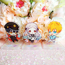 Load image into Gallery viewer, TOILET-BOUND HANAKO-KUN ACRYLIC STANDEES