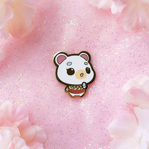 AC FLURRY PIN