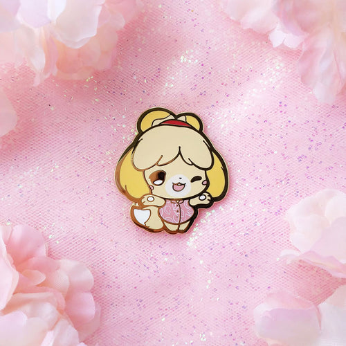 AC ISABELLE PIN