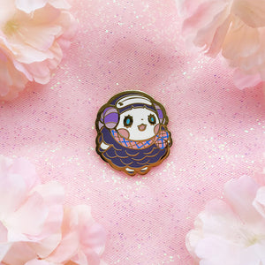 AC MUFFY PIN