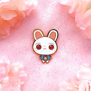 AC RUBY PIN