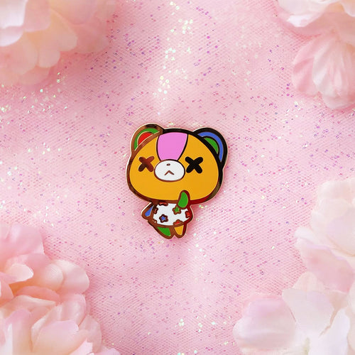 AC STITCHES PIN