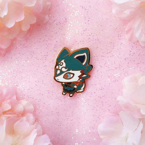 AC WOLF LINK PIN