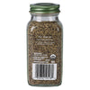 Simply Organic Black Coarse Grind Pepper 2.47 oz