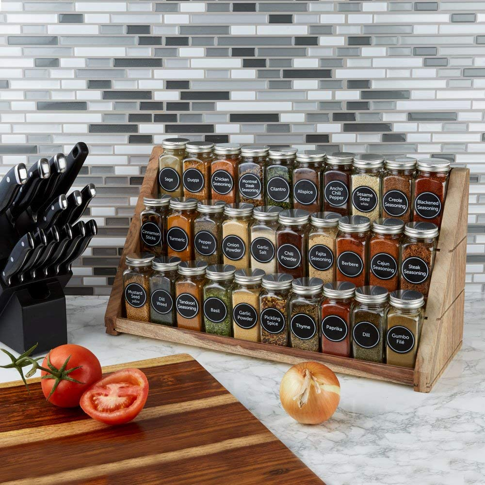 Stadium Spice Rack