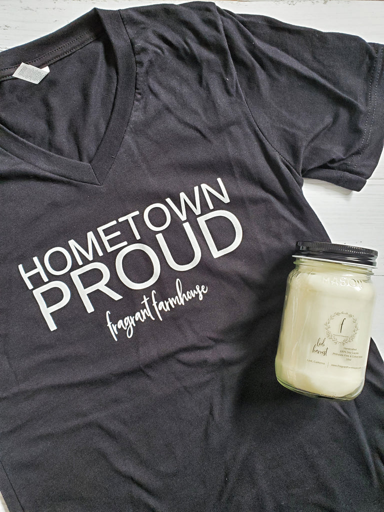 Hometown Proud Unisex T-Shirt