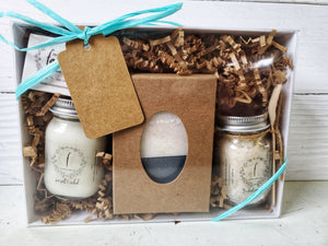 Day at the Beach Gift Set