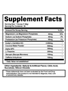 Raspberry Lemonade ($1.20 Per Serving) - Triumph Supplements