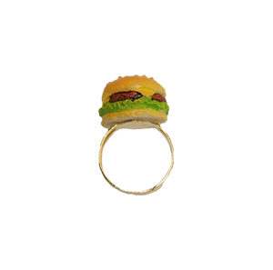 Ring - Hamburger