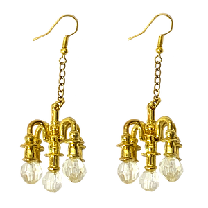 Earrings - Chandelier