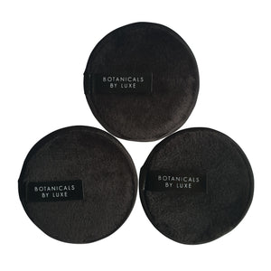 Reusable Face Pads 3 Pack