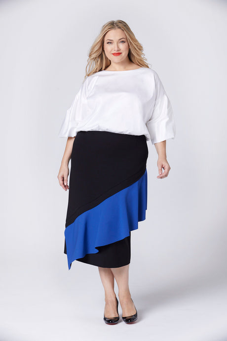 The Dana Skirt