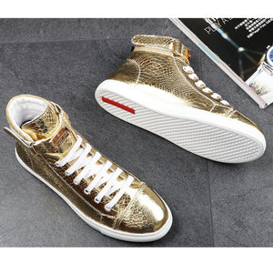 Millenium Luxury Sneakers
