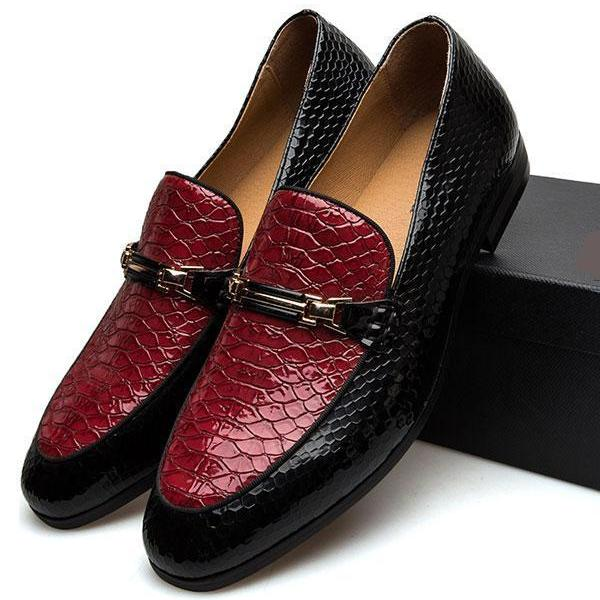 Millenium Luxury Shoes