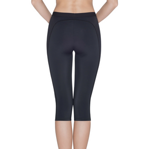 Shauna Cropped Legging