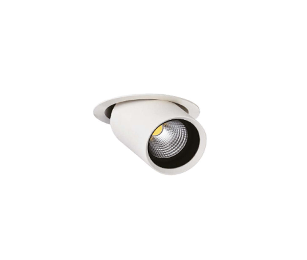36watt Sıvaaltı Led Downlight - PeronShop