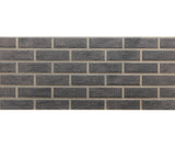 Gray Brick Wall Panel - PeronShop