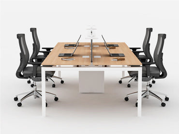Galaxy Work Table 4-seater