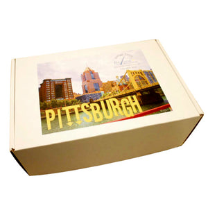 Destination: Accessibility! Pittsburgh for People with Disabilities (Full Vacation Box)