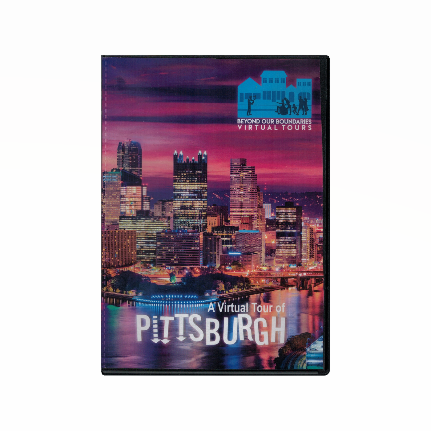 A Day in Pittsburgh (DVD Only)